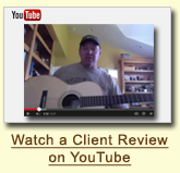 Client Review John S. Kinnard Guitar