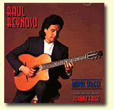 Raul Reynoso Royal Street CD